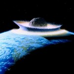 317px-Planetoid_crashing_into_primordial_Earth