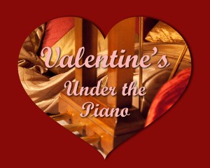 Under the Piano Valentine 2015 300x240 The Most Romantic & Memorable Valentine's Experience in Vancouver