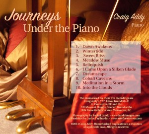 Journeys Under the Piano Trayliner Art for Wintertide - 600x600